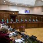 """КСУ визнав конституційною """"мовну"""" статтю закону """"Про освіту"""""""