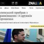 Facebook закрив ботоферму вартістю біля 2-х мільйонів доларів, яка поливала брудом Порошенко