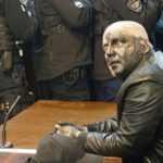 Сепаратиста Сороченка, який бив АТОвця, в суді Хмельницького облили нечистотами. ВІДЕО