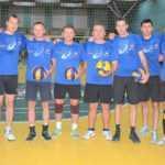 В Шостке состоялся традиционный волейбольный турнир