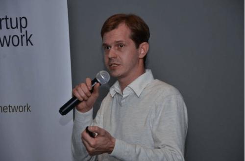 Дмитро Стеценко